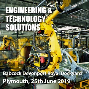 Engineering & Technology Solutions Exhibitions