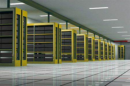 Datacentra