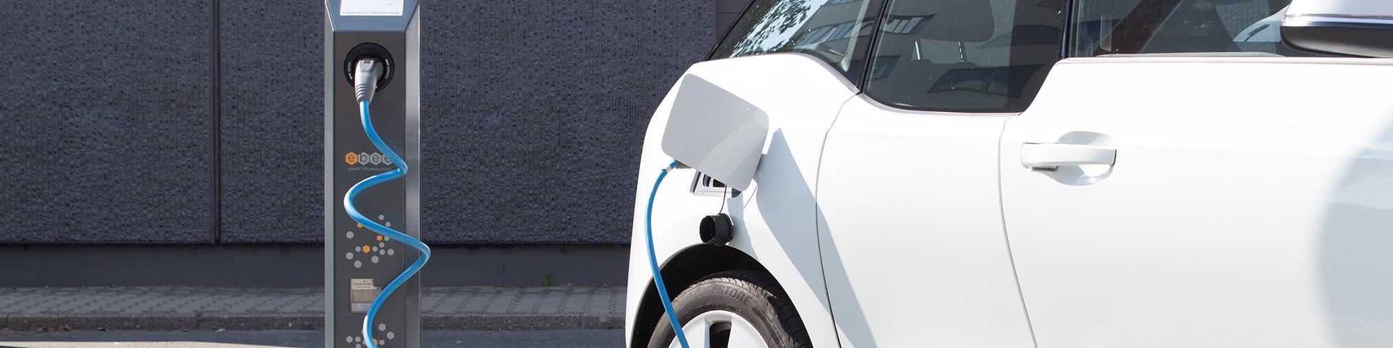 Sécurité électrique pour la mobilité électrique