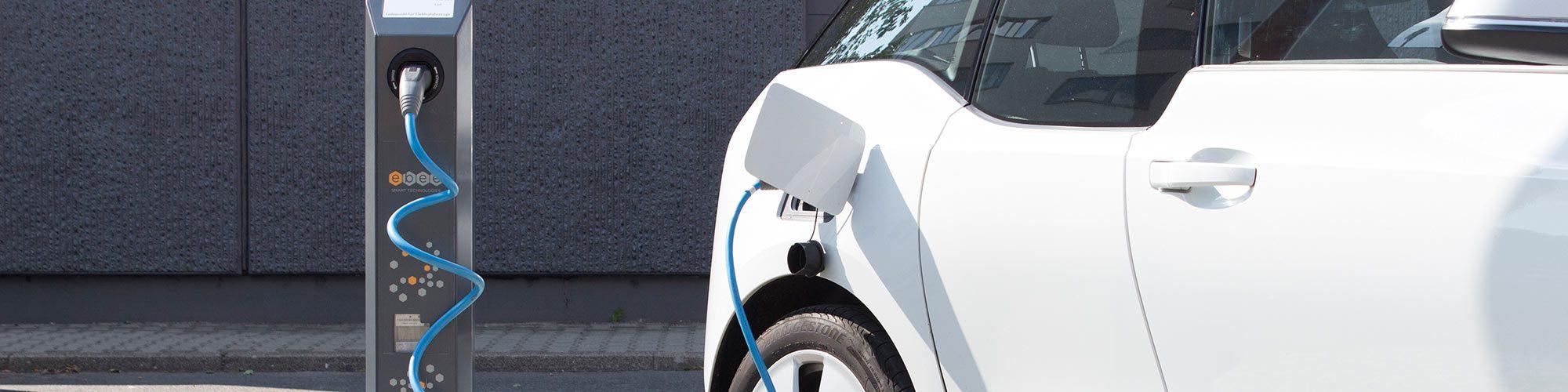 Utiliser sans danger la technique de recharge pour les véhicules électriques