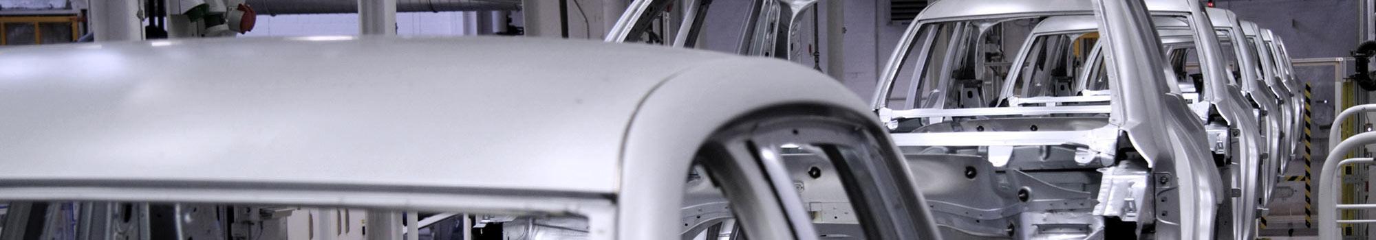 Automobielproductie