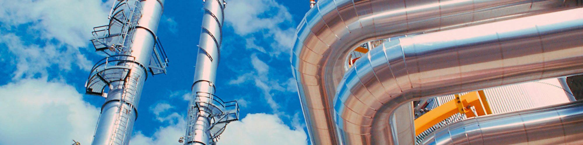 Raffineries et Pétrochimie sans interruptions