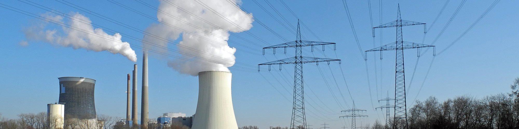 Exploiter les centrales électriques en toute sécurité