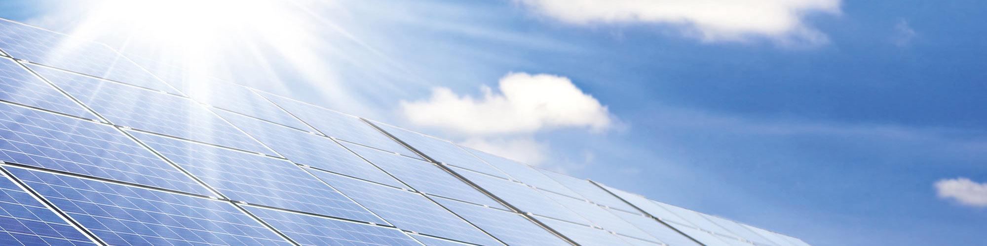 Haute sécurité de fonctionnement et plus de rendement des énergies renouvelables