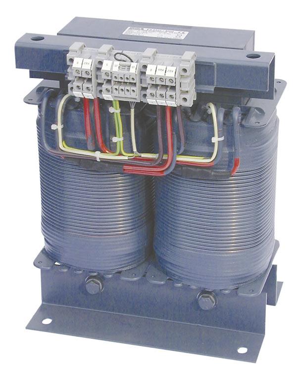 Scheidingstransformator ES710