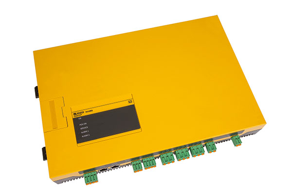 ISOMETER® iso1685FR / iso1685FRM